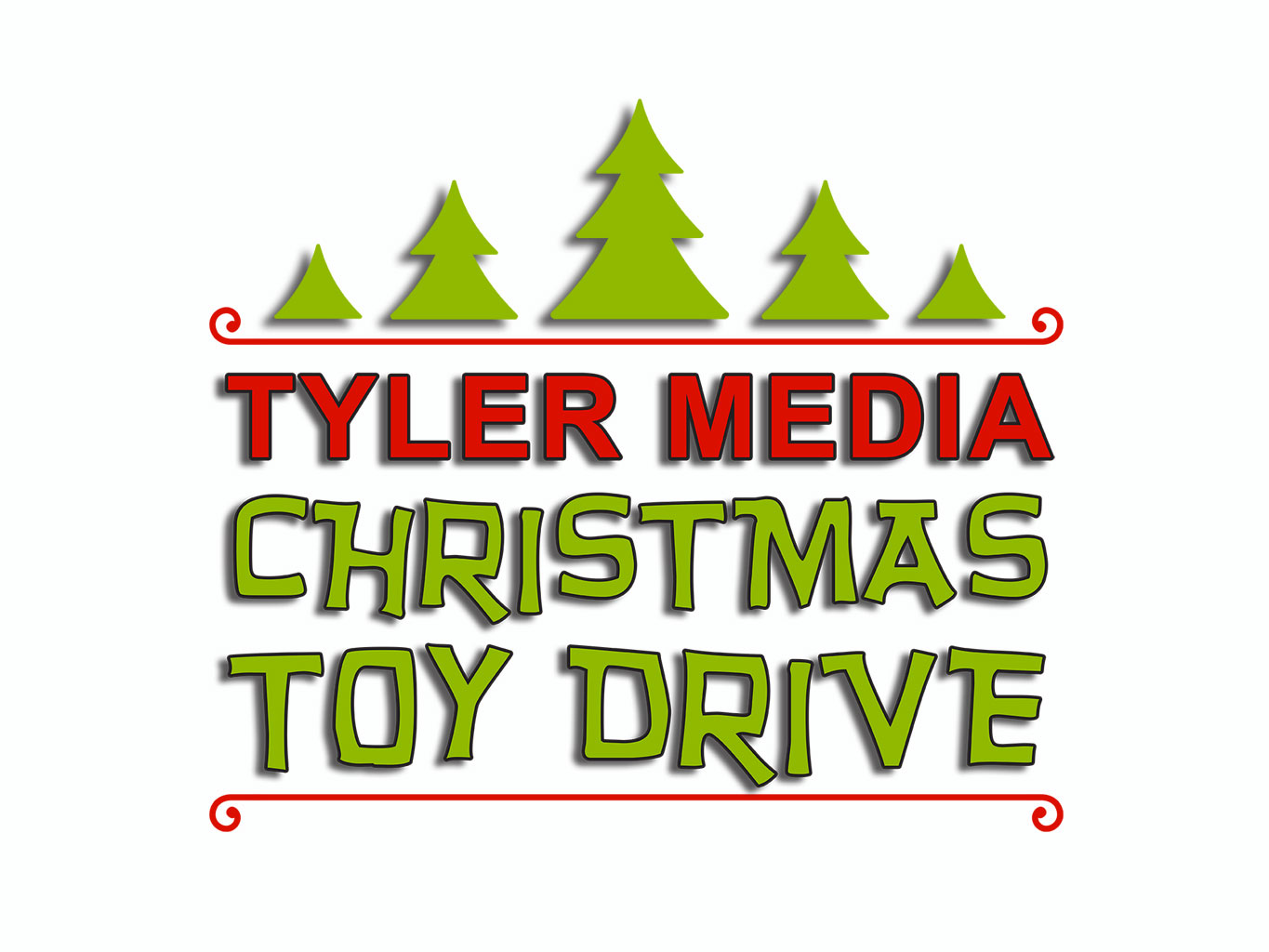 Christmas Toy Drive : Th annual tyler media christmas toy drive the franchise