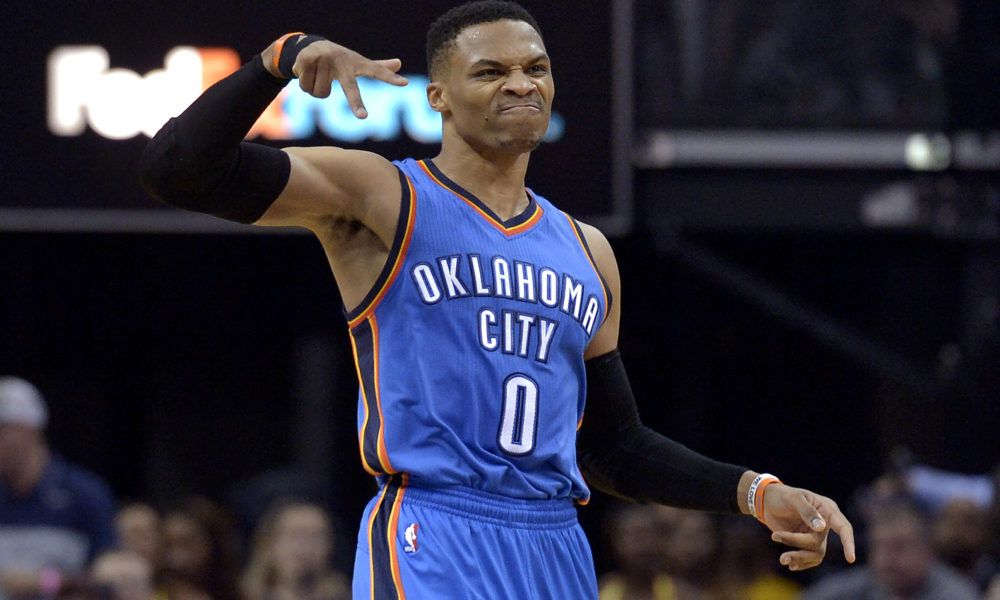 896f2b71fe95 OKC Thunder Schedule Released - The Franchise