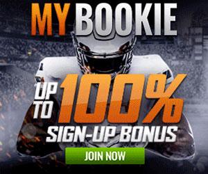 My Bookie Sign Up Bonus