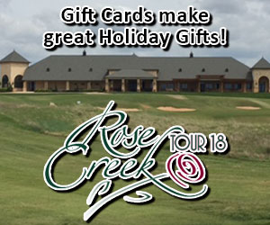 Rose Creek Golf
