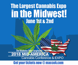 Mid-America Medical Cannabis Conference and Expo