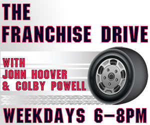 The Franchise Drive