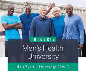 Integris Men's University