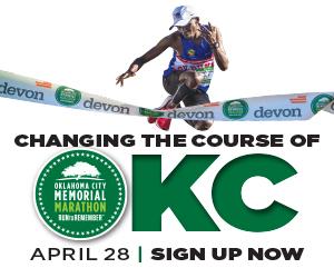 OKC Marathon Sign Up