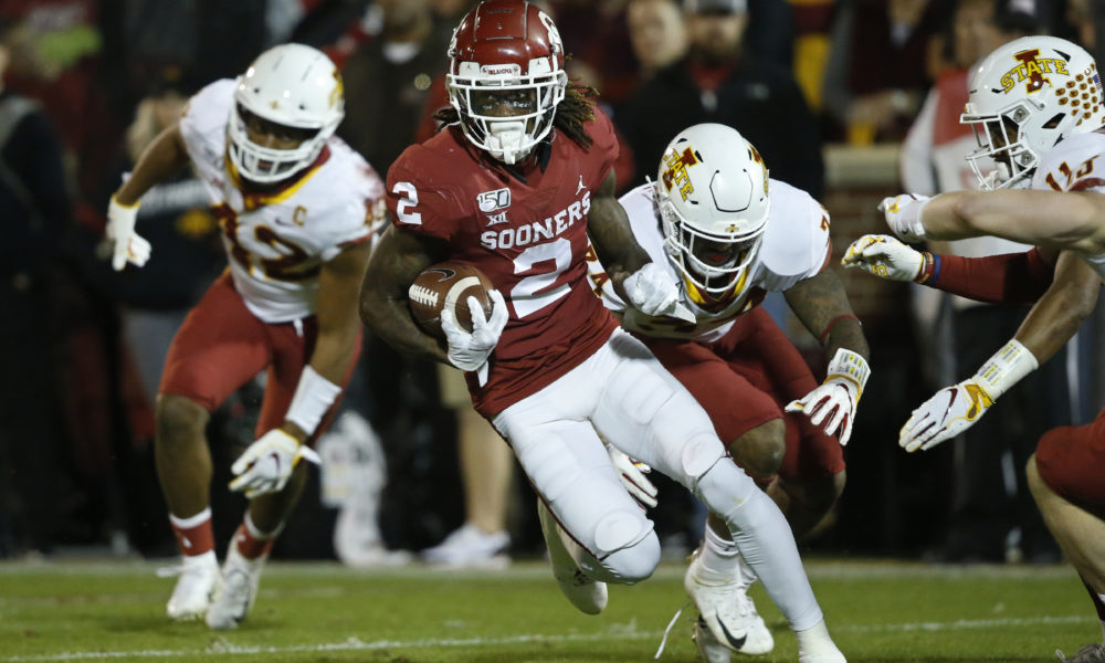 Oklahoma Sooners 2019 Awards Outlook The Franchise
